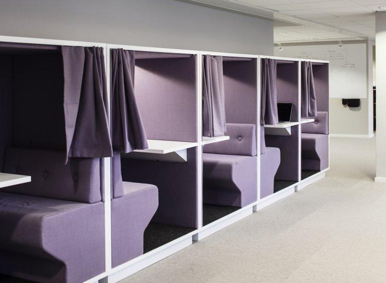 Storey Interior design group