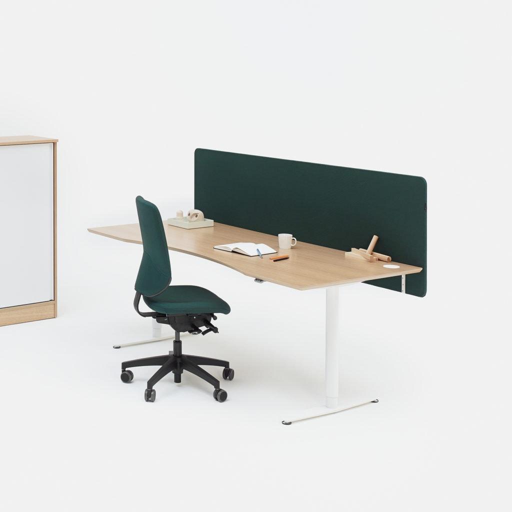 Edsbyn skrivbordsplats