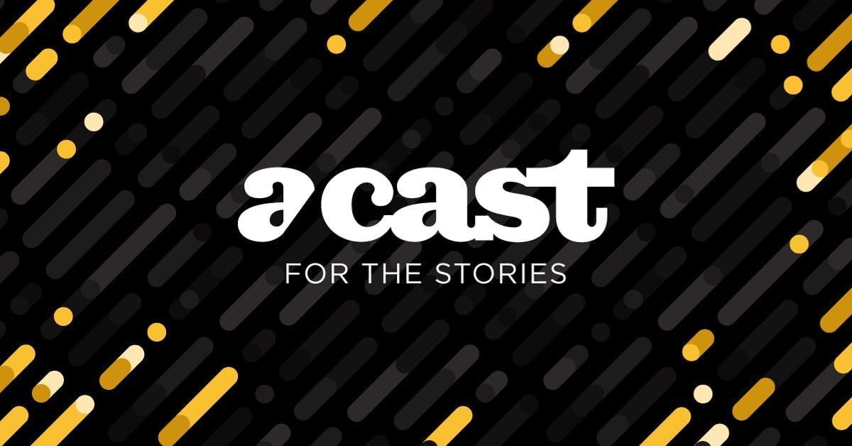 Ny kund: Acast